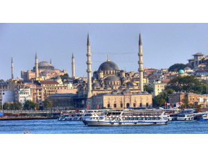 4 DAYS ISTANBUL CITY TOUR