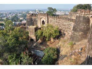 5 Days 4 Nights - Golden Triangle Tour
