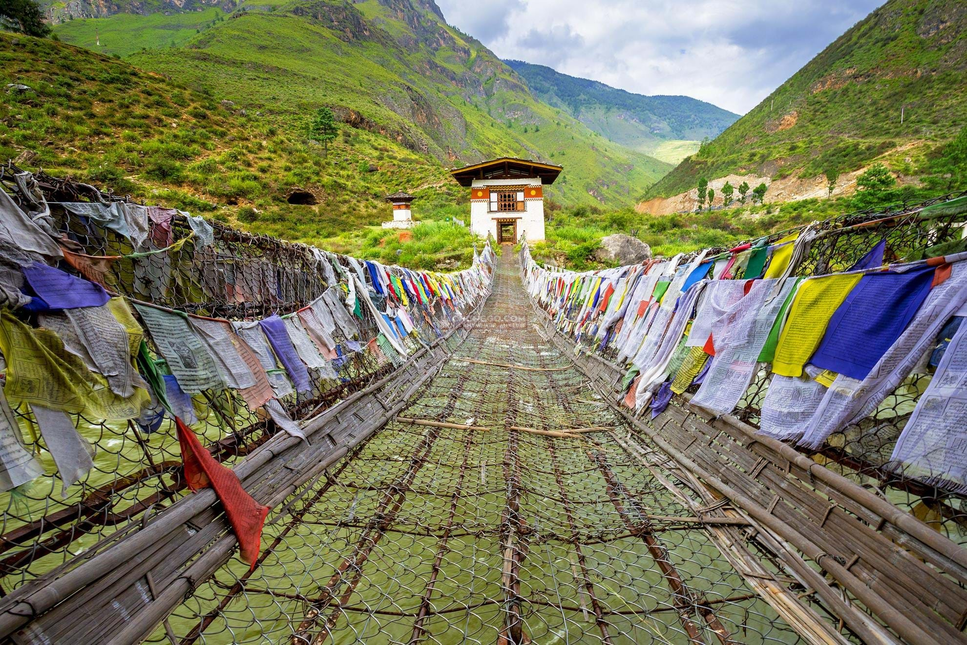 12 Days 11 Nights - Bhutan Culture And Wildlife