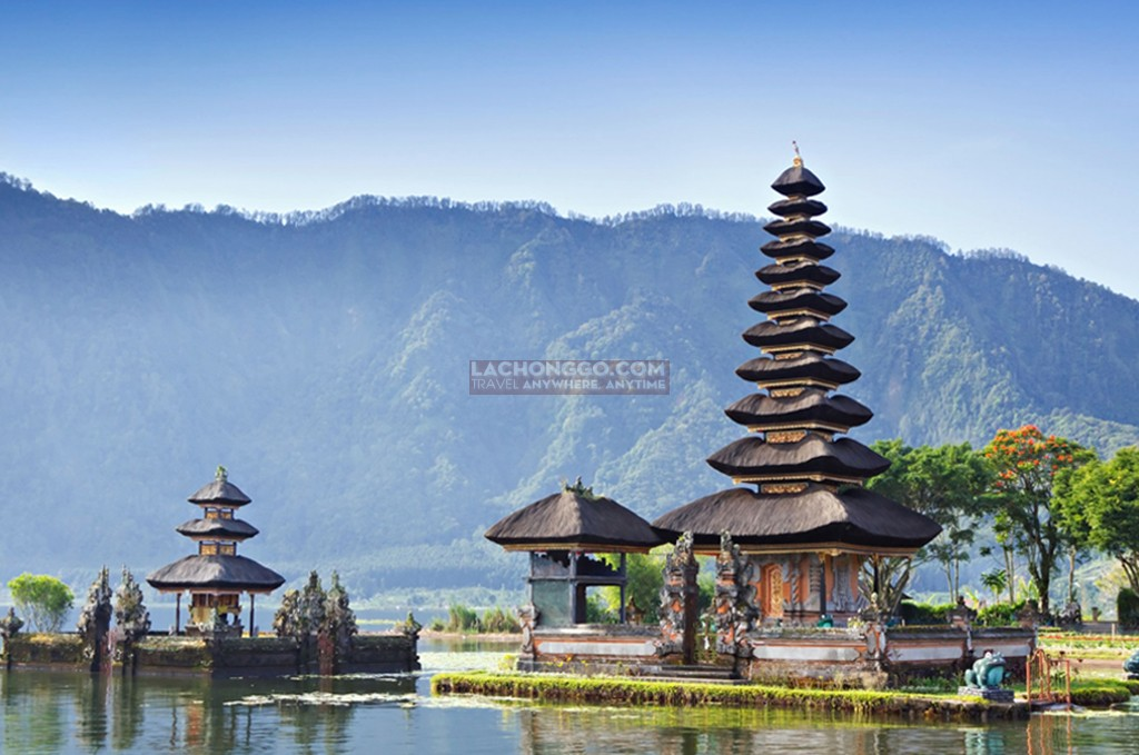 BALI CRUISE PACKAGE