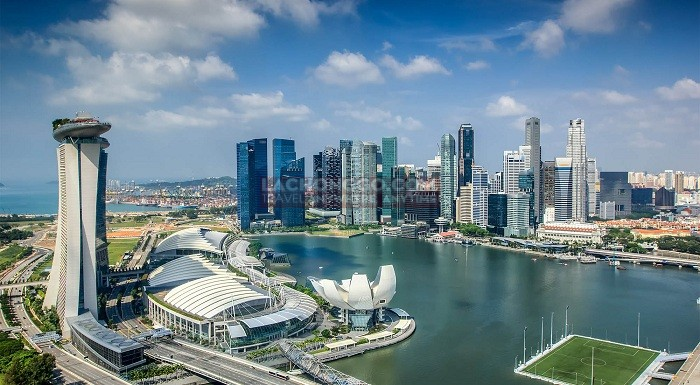 4D3N SINGAPORE TOUR PACKAGE