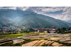 7 Days 6 Nights - Mystical & Magical Bhutan