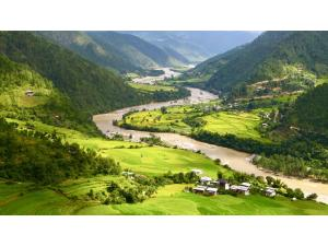 9 Days 8 Nights - Glimpses Of Bhutan