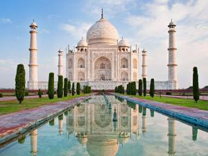 9 Days 8 Nights - Images Of North India Tour